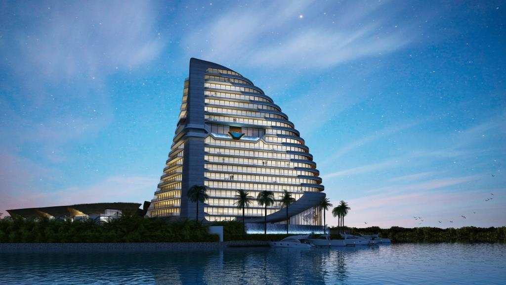 shark tower cancun bienes raices en puerto cancun